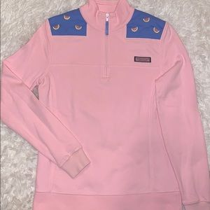 Vineyard Vines Watermelon Pink Shep